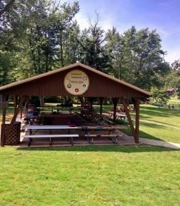 Veterans' Pavilion