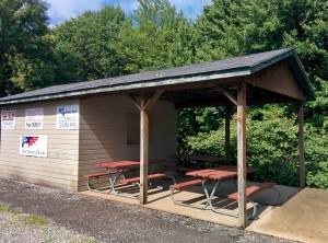 Baseball Pavilion
